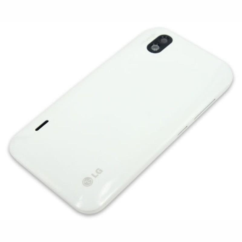 Оригинален Заден Бял за LG Optimus Black P970