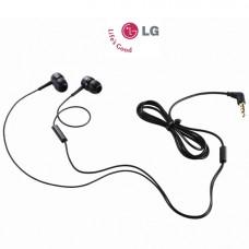 LG PHF-300 3.5 mm Стерео Слушалки (Handsfree)