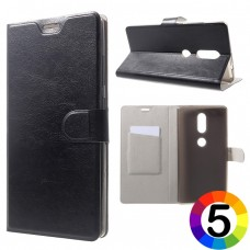 Lenovo Phab2 Plus Magnetic Wallet Калъф и Протектор