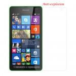 Microsoft Lumia Стъклен Протектор от Химически Закалено Стъкло