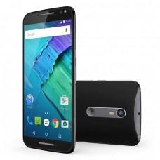 Motorola Moto X Style Dual SIM 16GB Смартфон GSM
