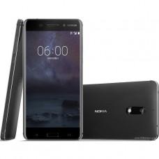 Nokia 6 DUAL SIM 64GB, 4GB RAM Смартфон