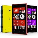 Nokia Lumia 720 Смартфон (GSM)