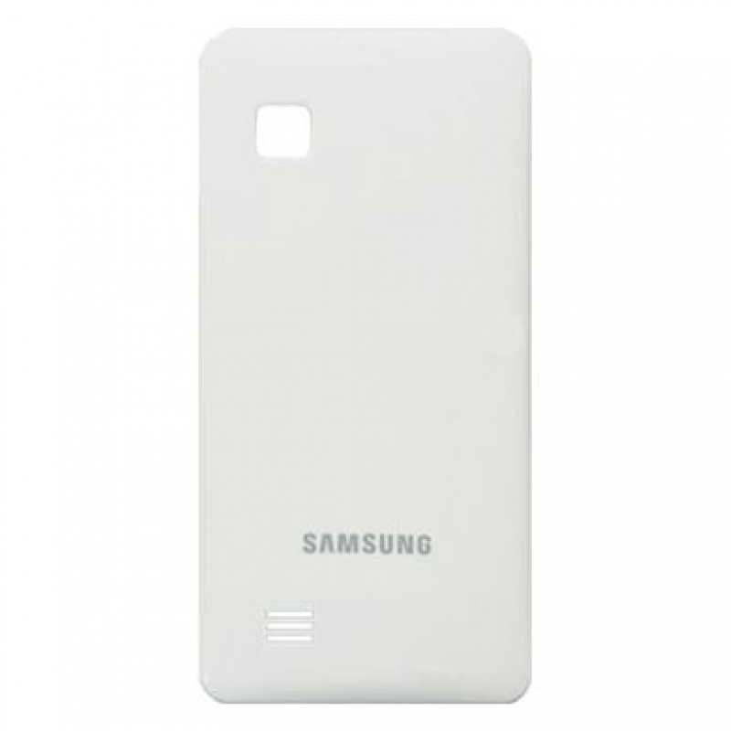 Оригинален Заден Капак Бял за Samsung S5260 Star II