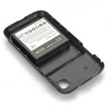 Samsung EB575152VU Усилена 3500 mAh Батерия за Samsung Galaxy S