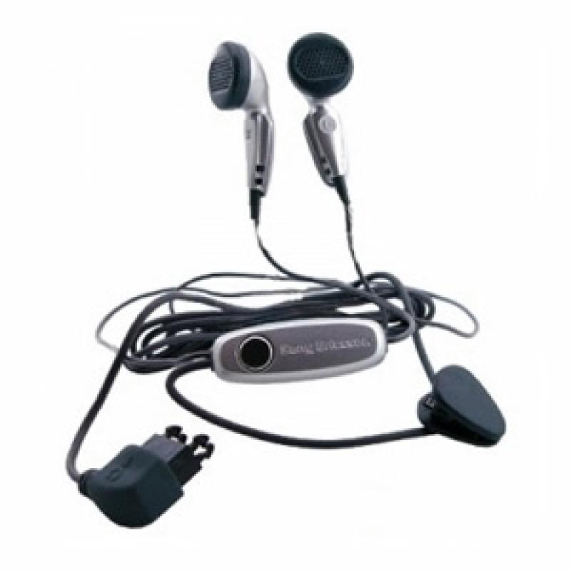 Sony Ericsson HPM-20 Стерео Слушалки (Handsfree)