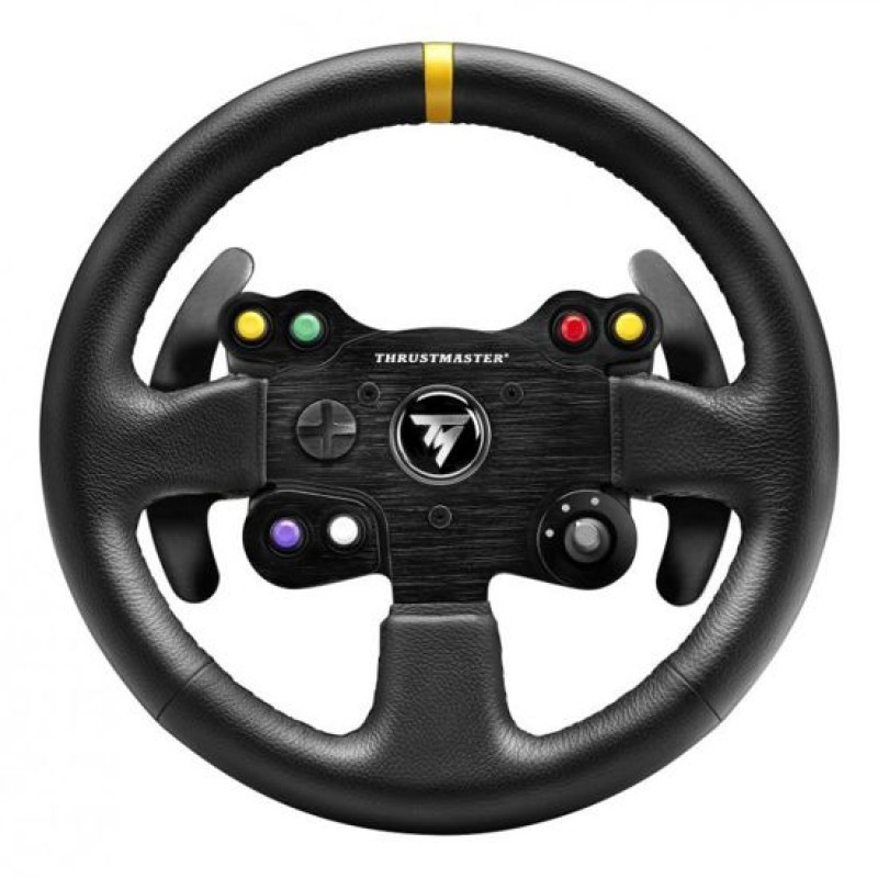 THRUSTMASTER TM Leather 28 GT Wheel Волан за PC/PS3/Xbox One/PS4