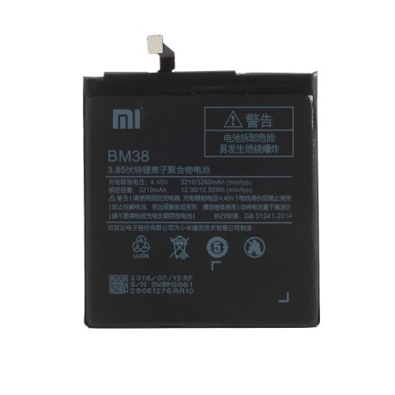 Xiaomi BM38 Оригинална Батерия за Xiaomi Mi 4s