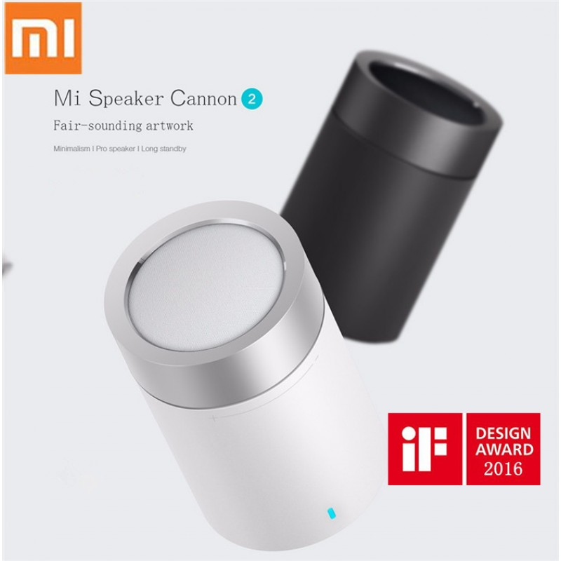 Xiaomi Cannon 2 Bluetooth Колонка 5W