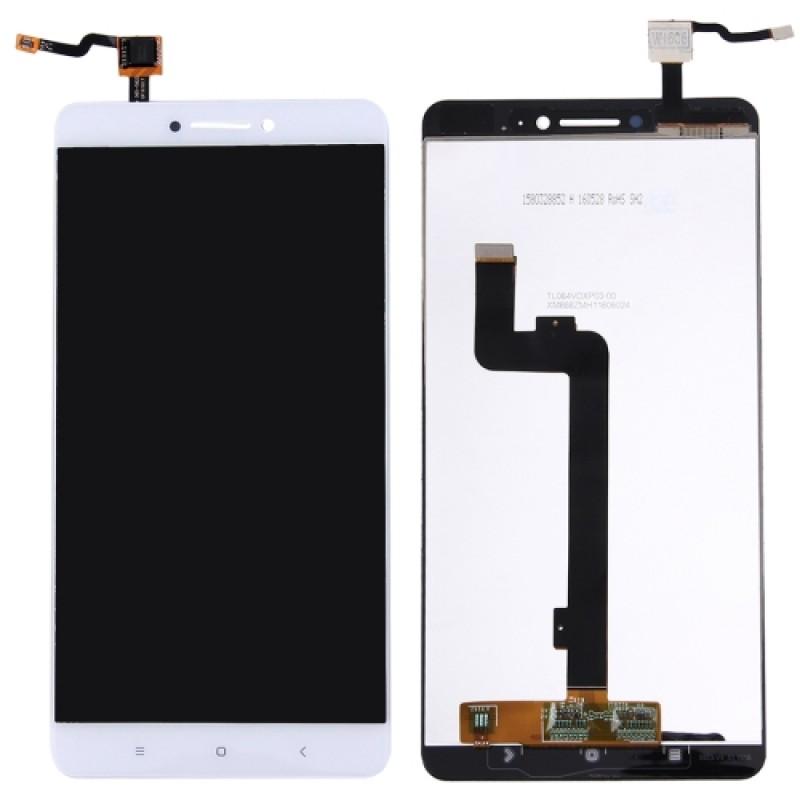 LCD Дисплей и Тъчскрийн за Xiaomi Mi Max