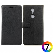 ZTE Axon 7 mini Magnetic Кожен Калъф и Стилус